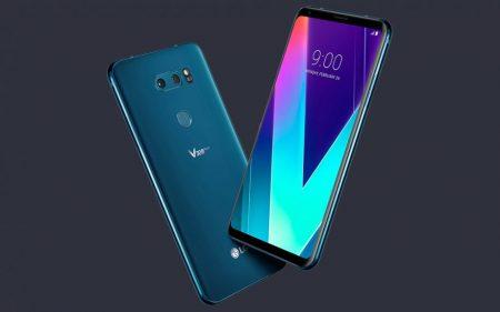 LG V30S Plus ThinQ